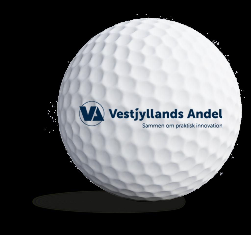 vestjyllandsandel sponsorbold